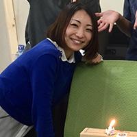 Risa Nakashima