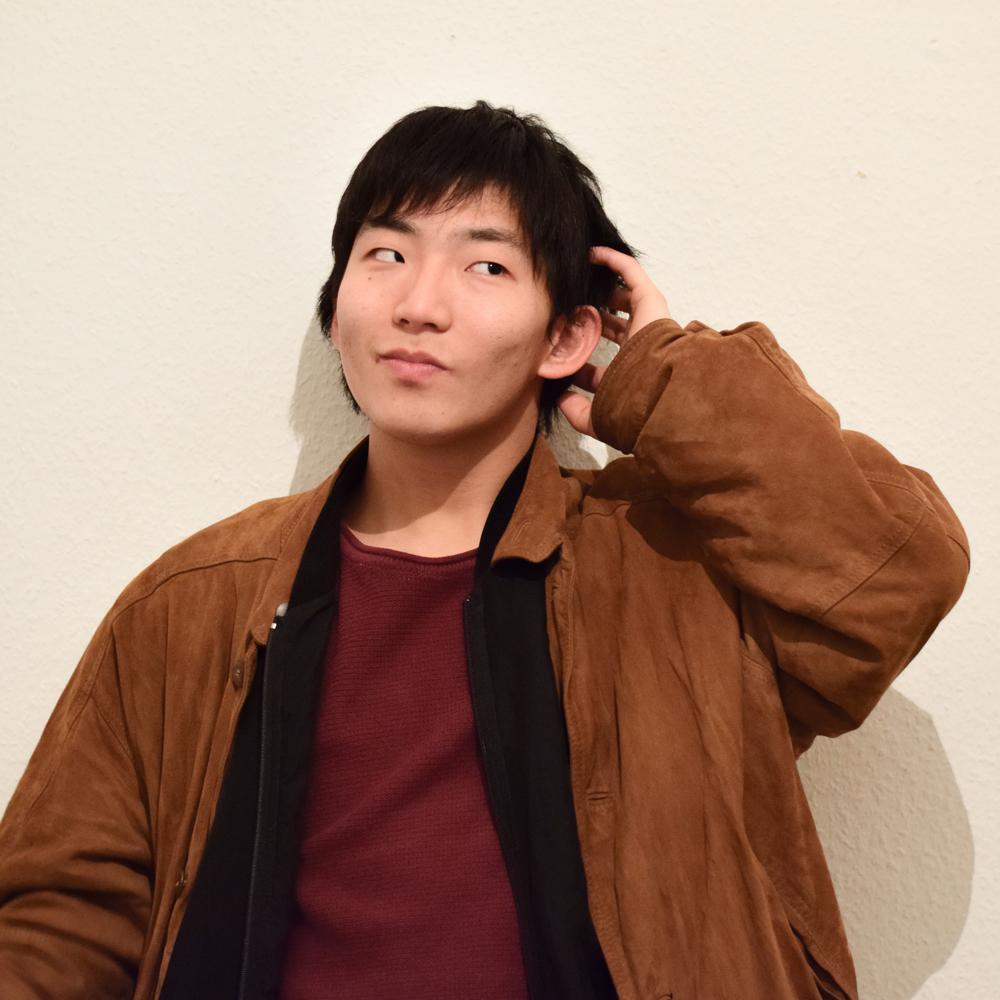 HIROTO NAGASHIMA